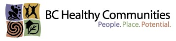 bc healthy communities logo